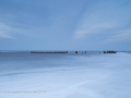Strand Buhnen